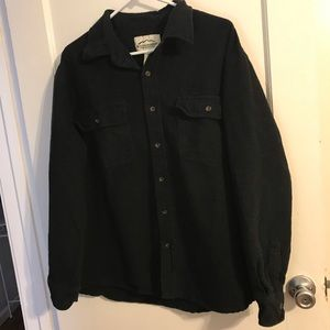 Other - Heavy Button Down